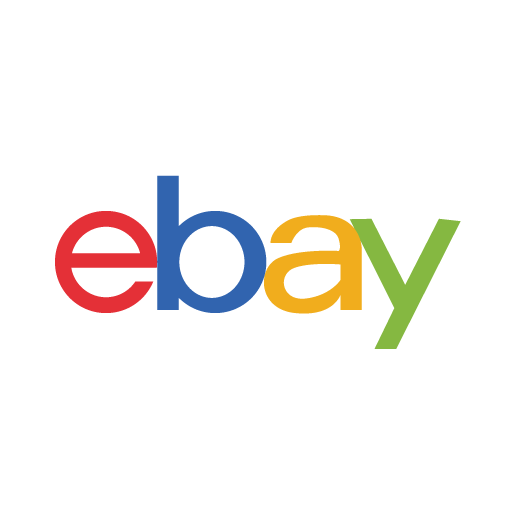 Debut Development customers products sold on ebay logo